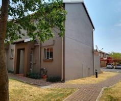 Townhouse for sale in Aloe Ridge Estate