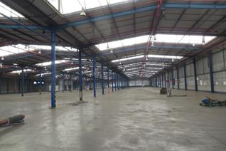 - Modern 17,000 m² premises suitable for manufacturing or warehousing - Warehouse - 13,000 m²  - Admin offices - 1,900 ...