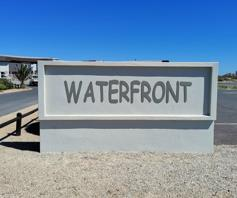 Vacant Land / Plot for sale in Waterfront
