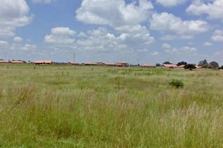 This stand offers: 22781 SQM. Current zonning: Res 1 (2 Storeys)  &  Business 1 (4 storeys) Rights for Filling station, hotel ...