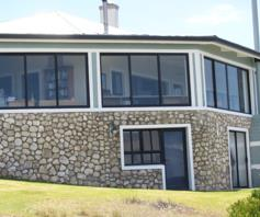 House for sale in Witsand