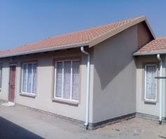 House for sale in Ringvalley