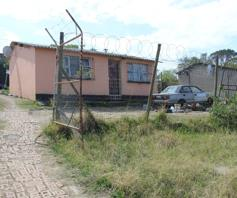 House for sale in Mdantsane Nu 3