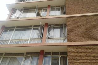 This two bedroom flat needs a little TLC, but can be turned into an investors dream. The unit is spacious, neat and has a very calm ...