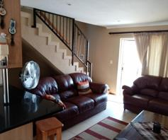 Townhouse for sale in La Montagne