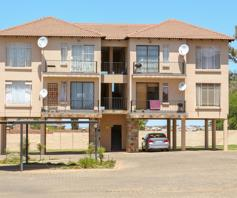 Apartment / Flat for sale in Baillie Park