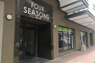 This (approximately) 600m2 investment is situated at 47 Buitenkant street, Zonnebloem.   The space is in the CBD business district ...