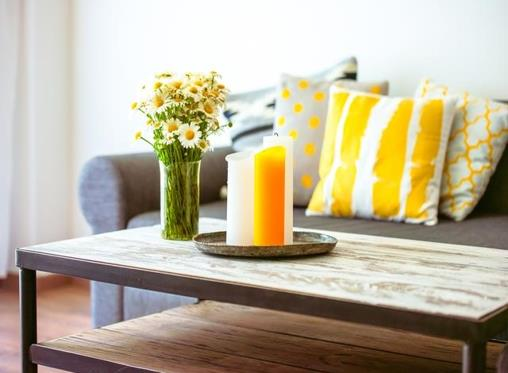 Scents to make your home 'unforgettable'