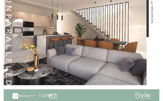 3 Bedroom Townhouse for sale in Hurlingham