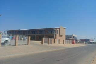 Prime brand new offices, across from Highveld mall in Wibank.  Open plan with ...