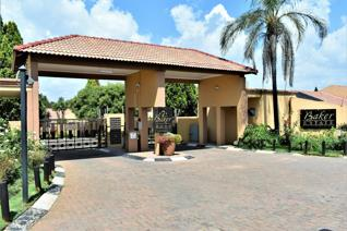 Beautiful family cluster offering lounge, TV lounge, modern open plan kitchen, 4 ...