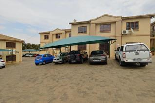 On offer is a 124m2 newly renovated sectional title office in a secure office park on ...