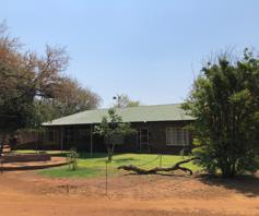 Farm for sale in Dwaalboom