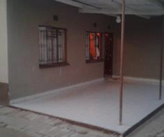 House for sale in Seshego