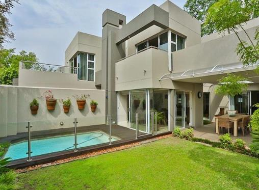 Invest in Sandton's Morningside while conditions are still in your favour
