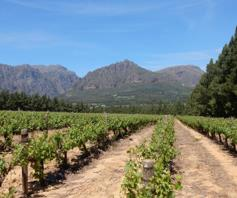 Farm for sale in Paarl Rural