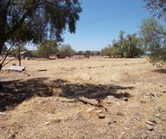 Vacant Land / Plot for sale in Bethulie
