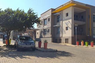 Move offices to a prime location in Centurion. It is easily accessible from N1 highway ...