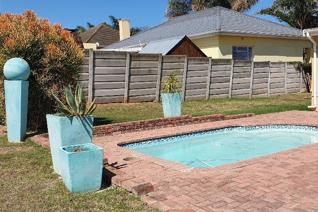 Neat home in well sought after suburb of Van Riebeeck Hoogte. Walking distance to Primary , High schools and shops.  The property ...