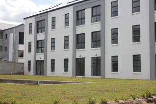 Spacious and newly built.  Affordable new 2 bedroom apartment is available from middle December 2019 to occupy 1 January 2020. The ...