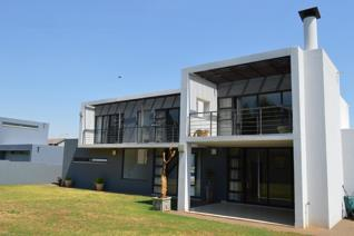 This modern 4 Bedroom house with 3 bathrooms and guest toilet downstairs is ideal for a ...