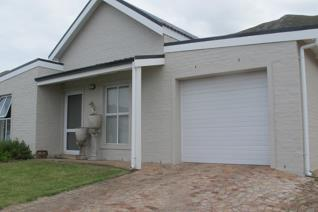 Overberg Realty is offering you this newly built house in a secured complex in Onrus. ...