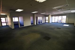 Prestige office space available to rent in the beautiful Riverside Office Park which is ...