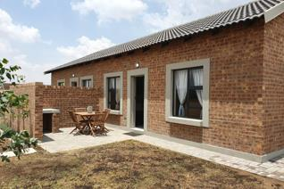 The Hills housing complex boasts beautiful 2/3 bedroom homes starting at R499 000.