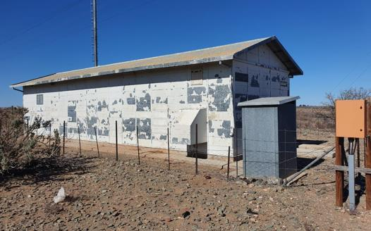 Farm for sale in Beaufort West Rural