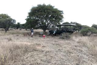 Imagine owning a piece of paradise, where you can build your own safari home, precisely ...