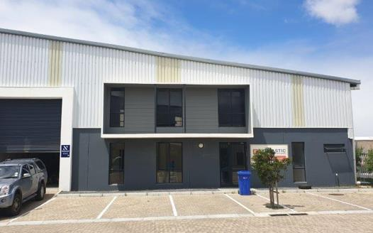 Industrial Property to rent in Rivergate