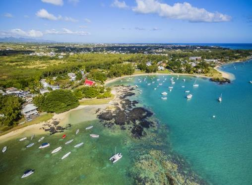 Property investments and retirement villas in Mauritius from R3m