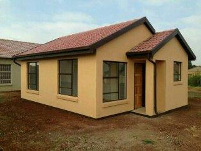 2 Bedroom House For Sale In Lenasia South