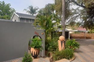Welcome! This Property is situated in Magalieskruin, a northern suburb of Pretoria.  ...