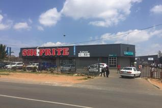 This centrally located shopping centre in the heart of Katlehong. The anchor tenants include Shoprite, The South African Post Office ...