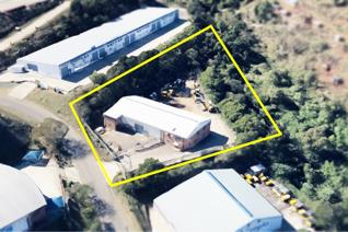 Extent: ± 4 430 m² | Total GLA: ± 676 m² | Gross Annual Income ...