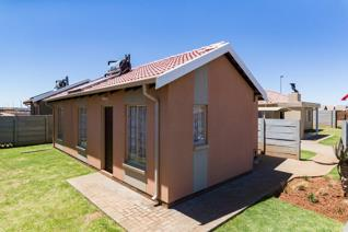 Own your Home today 