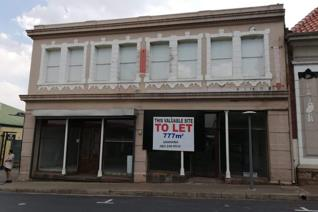 Commercial property for sale situated at 42 Ueckermann Street, Heidelberg, Johannesburg ...