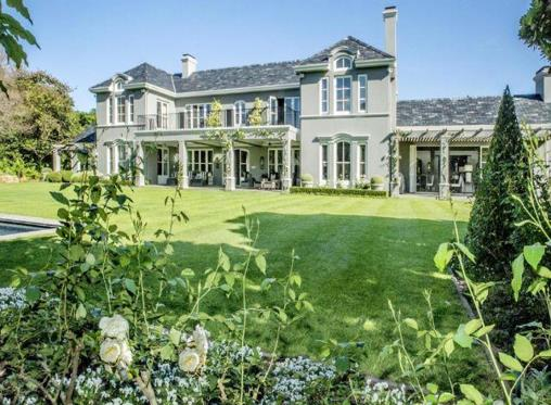 Serenity and peace of mind in Cape Town's Silverhurst Estate