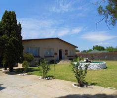 House for sale in Rensburg