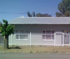 House for sale in Dewetsdorp
