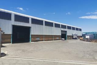 This is a great warehouse in the heart of Alrode, a very popular industrial node. It has ...