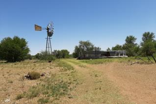This 4 000 ha farm is situated in the North-West, Vryburg area!   This opportunity is perfect for the Cattle farmer looking to ...