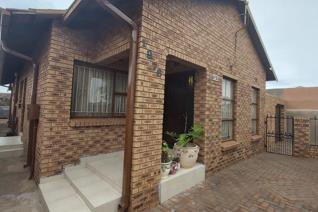 Immaculate home in one of Soweto's elite townships. Rare Opportunity has come along ...