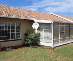 Townhouse for sale in Randpoort