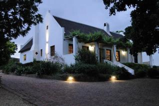 HEIDELBERG SUPREME, a country estate to be proud of  This large property is a delightful ...