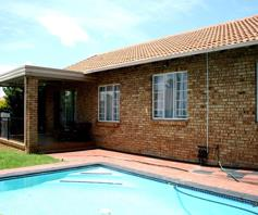House for sale in Thatchfield Estate