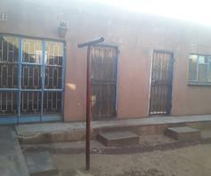 House for sale in Ivory Park