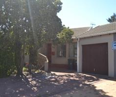 House for sale in Vredekloof East