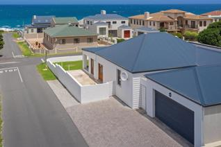 """Exclusive Mandate. Rear find """"The traditional Kleinmond sea cottage""""  beautifully ..."""